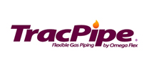 Tracpipe Flexible Gas Piping