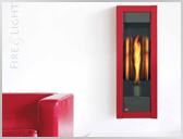 The Torch GT8 Fireplace