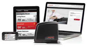 Honeywell Wireless Remote Access