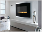 Lennox Catalytic Vent Free Fireplace