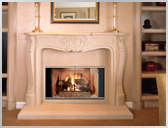 The Lennox Superior BC BR Fireplace
