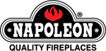 Napoleon Quality Fireplaces Logo