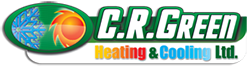 C.R. Green Heating and Cooling Ltd.